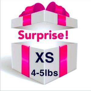 4-5 lb Mystery Box XS Lot Reseller PLEASE READ!!!!